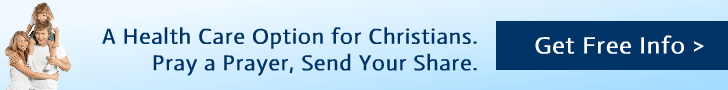 Health Care Coverage for Christians