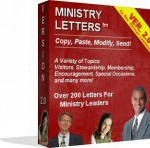 Ministry Letters 2.0