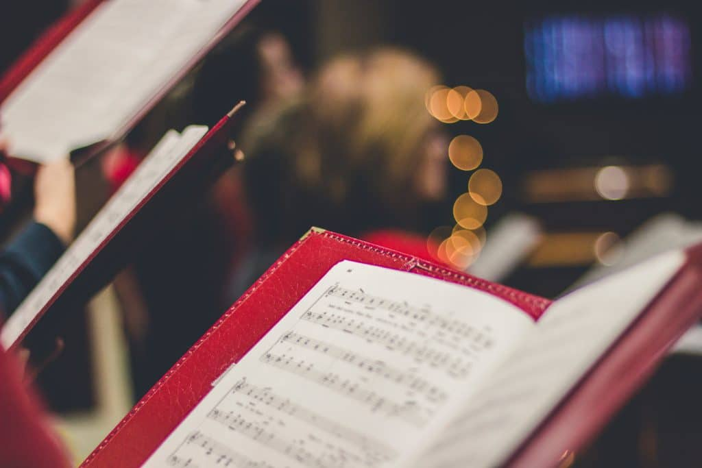 Church Music Ministry Letters Churchletters Org