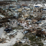 Hurricane Dorian Church Offering Appeal Letter