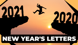 New Year Letters
