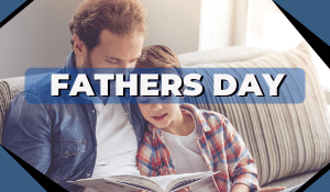 Fathers Day Church Letters
